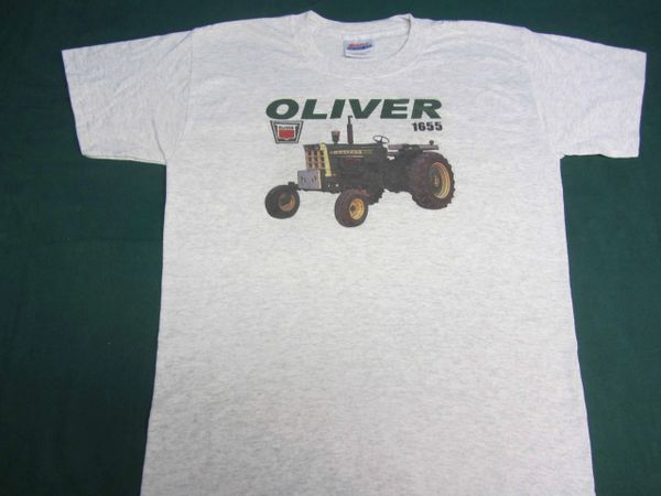 OLIVER 1655 TEE SHIRT
