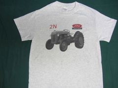 FORD 2N (image #2) TEE SHIRT