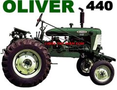OLIVER 440 TEE SHIRT