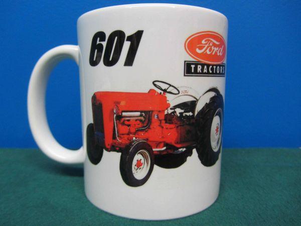 FORD 601 (IMAGE #2) COFFEE MUG