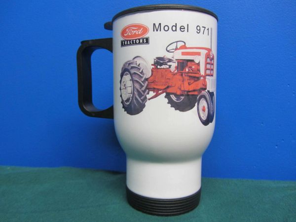 FORD 971 TRAVEL MUG