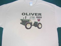OLIVER 2655 TEE SHIRT
