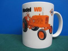 ALLIS CHALMERS WD WF COFFEE MUG
