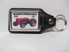 MASSEY FERGUSON 35 KEYCHAIN