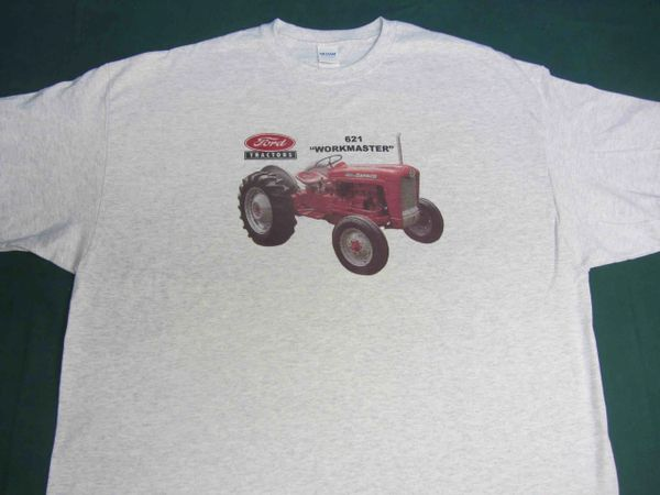 FORD 621 TEE SHIRT