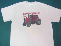 MASSEY FERGUSON 1155 TEE SHIRT