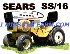 SEARS SS16 SWEATSHIRT