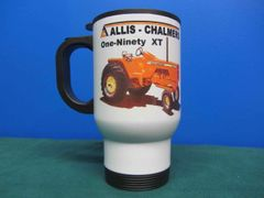 ALLIS CHALMERS 190XT TRAVEL MUG