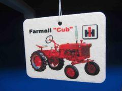 FARMALL CUB AIR FRESHENER
