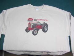 FORD 861 SWEATSHIRT