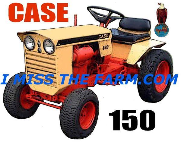CASE 150 COFFEE MUG