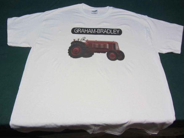 GRAHAM BRADLEY WF TEE SHIRT