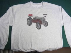FORD 8N SWEATSHIRT
