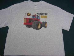VERSATILE 800 TEE SHIRT