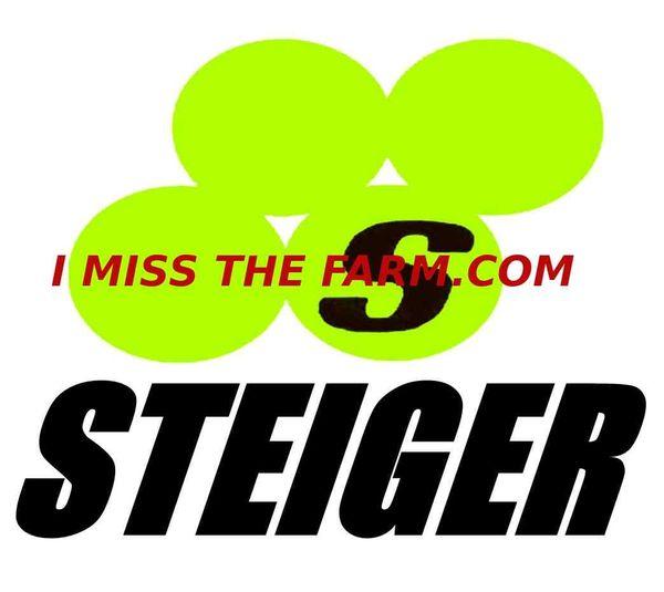 STEIGER LOGO TRAVEL MUG