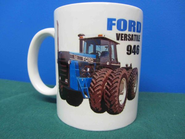 FORD VERSATILE 946 COFFEE MUG