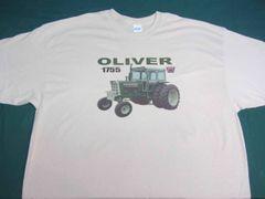 OLIVER 1755 W/CAB TEE SHIRT