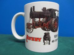 AVERY 40-120 COFFEE MUG