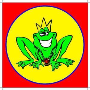 """Frog to Prince - 18"""""""