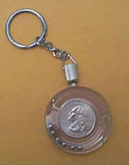 Key Chain Puzzle