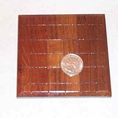 Panel Board Penetration - Quarter