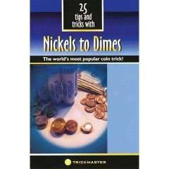 Nickels to Dime (Brass) + 25 tricks