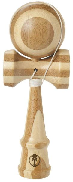 Bamboo Kendama / Cup and Ball