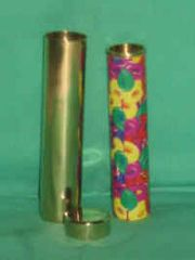 Candy Vanish (Brass)