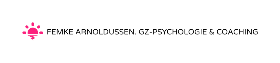 Femke Arnoldussen. GZ-psychologie & Coaching