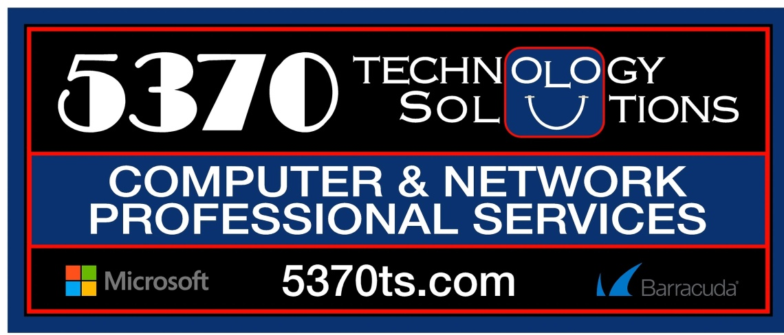 5370 Technology Solutions