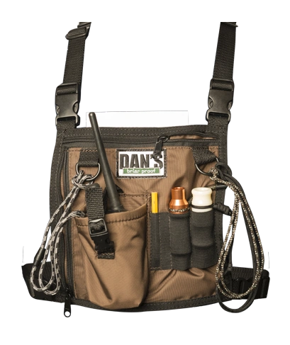 DAN'S Competition Pack