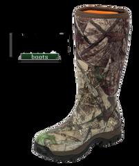 Dan's Tree Frog Plus Boot