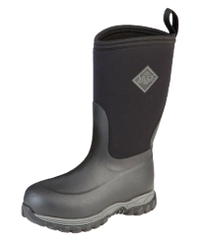 DAN'S KID'S MUCK RUGGED II BOOTS