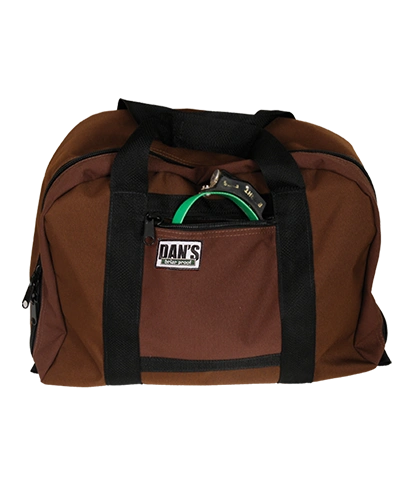 DAN'S LARGE GEAR BAG