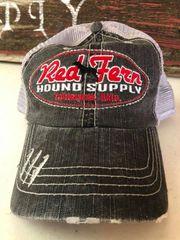 RFHS Mesh Back Hat