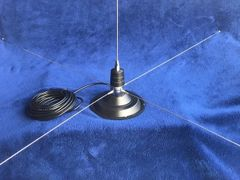 THE REACH LONG RANGE TRACKING ANTENNA FOR GARMIN