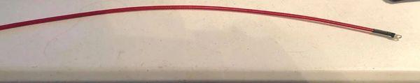 Red Fern Tuff Skin Replacement Antenna