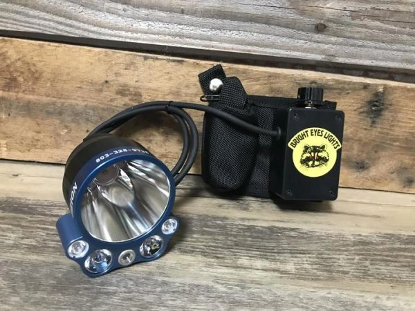 FUZION MICRO PLUS BELT LIGHT