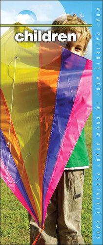 Children Brochure (1 x FREE* SAMPLE)