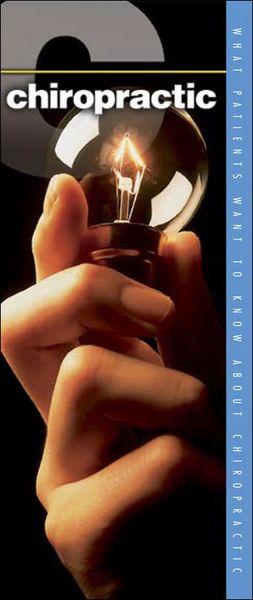 Chiropractic Brochure (50 Brochures)