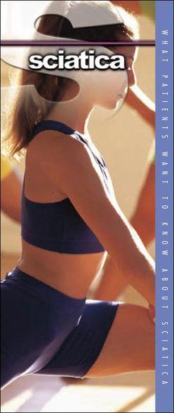 Sciatica Brochure (50 Brochures)
