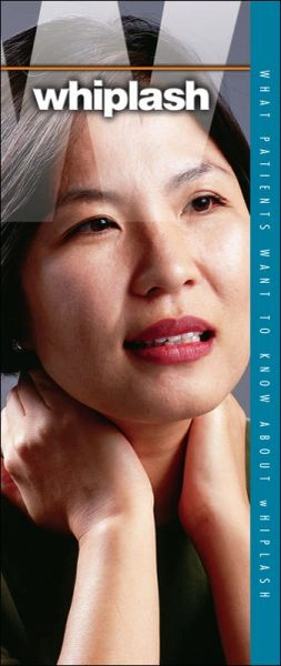 Whiplash Brochure (50 Brochures)