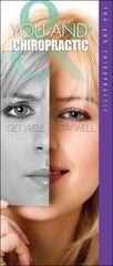 You and Chiropractic Brochure (MULTIBUY) (200 Brochures)