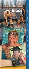 Wellness Brochure (MULTIBUY) (200 Brochures)