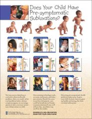CLA Pediatric Insert (1 x FREE* SAMPLE)