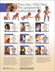 CLA Pediatric Insert (MULTIBUY) (200 A4 Sheets)