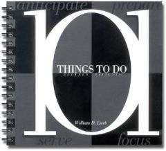 101 Things To Do Between Patients
