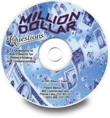 Million Dollar Questions CD