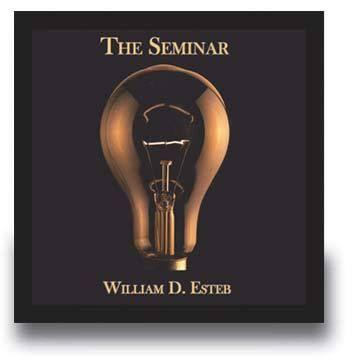 The Seminar (8 CD's)