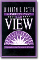 A Patients Point of View Book